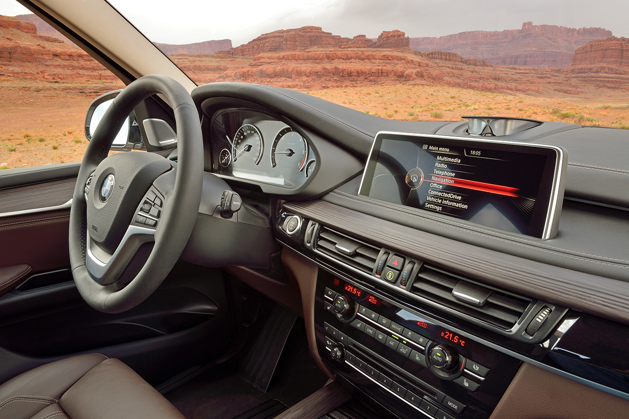 Image of 2014 BMW X5