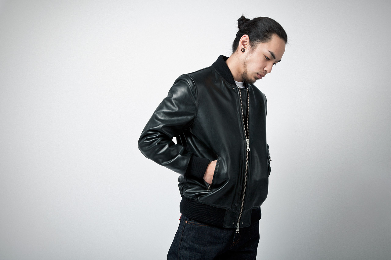 Image of MKI BLACK 2013 Spring/Summer Collection
