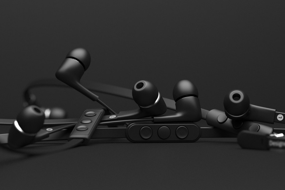 Image of a-JAYS Five Earphones