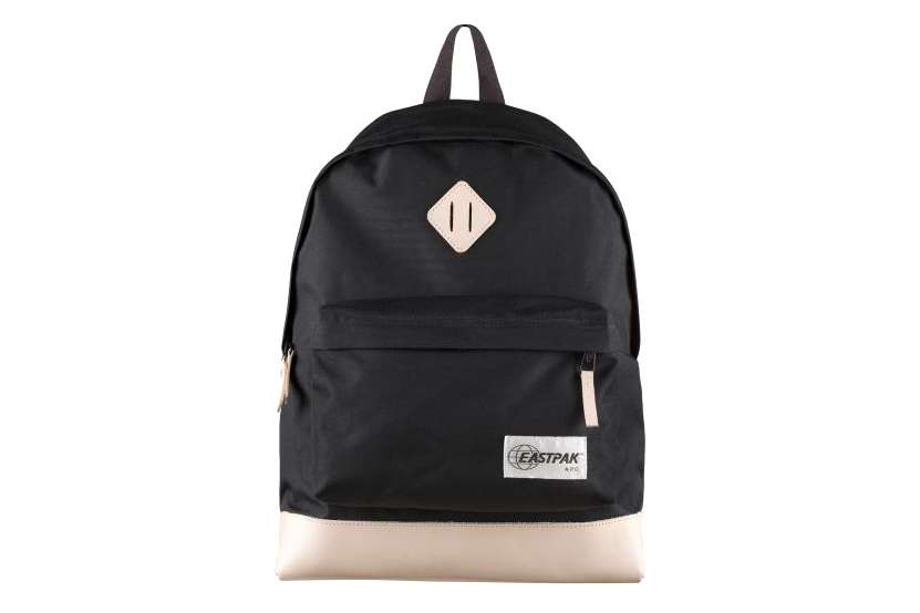 Image of A.P.C. x EASTPAK 2013 Capsule Collection
