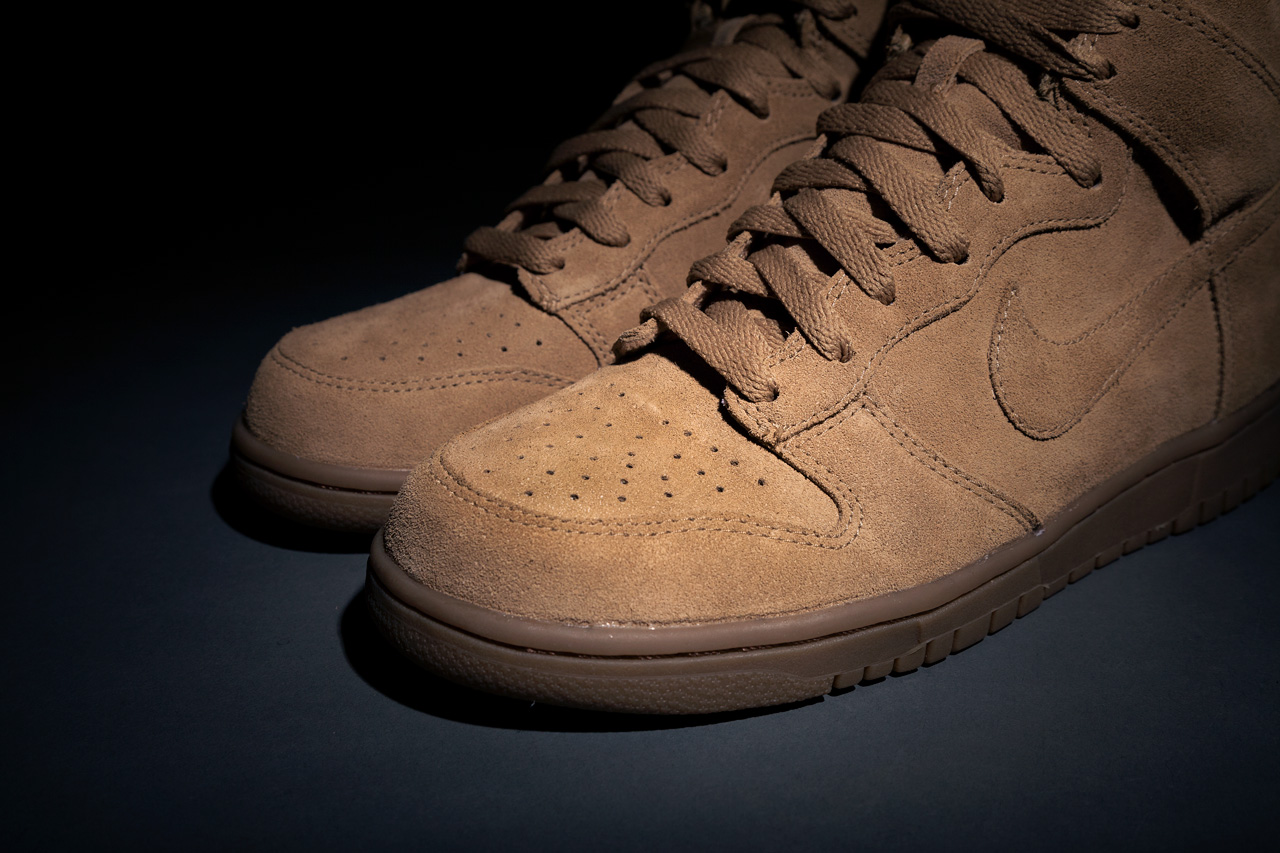 Image of A.P.C. x Nike 2013 Summer Collection