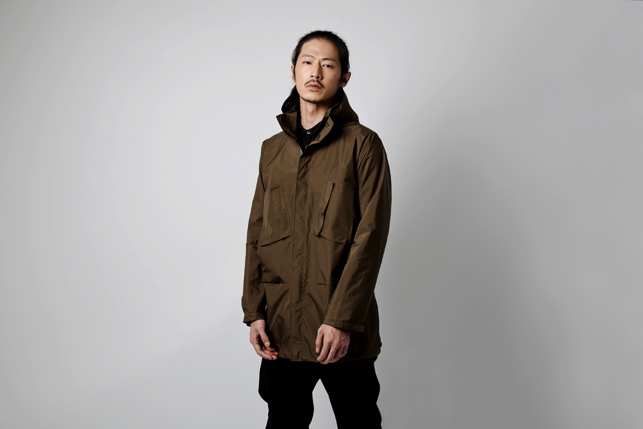 Image of ACRONYM 2013 Spring/Summer New Arrivals