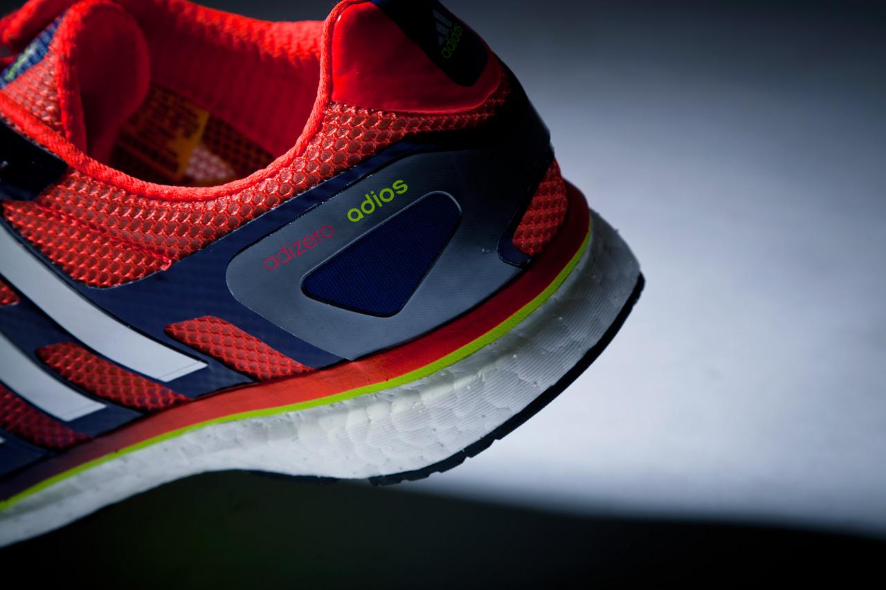 Image of adidas adizero Adios BOOST