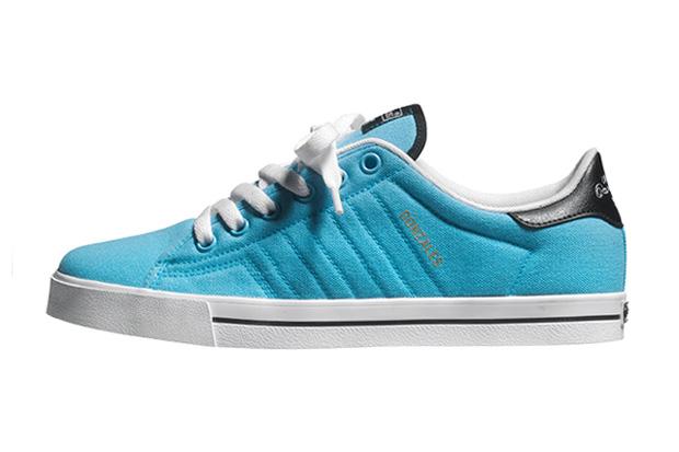Image of adidas Skateboarding Spring/Summer 2013 ADICOURT 'Gonz'