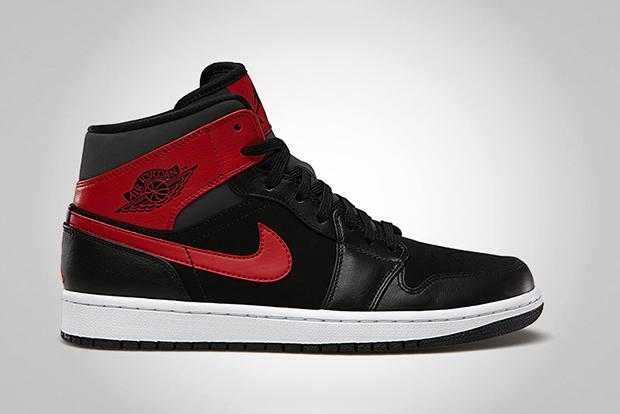 Image of Air Jordan 1 Mid July Releases