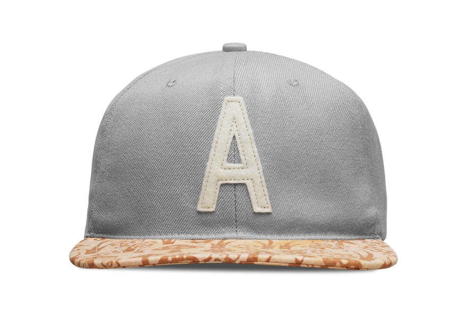 Image of Altamont 2013 Spring/Summer Fungi Collection