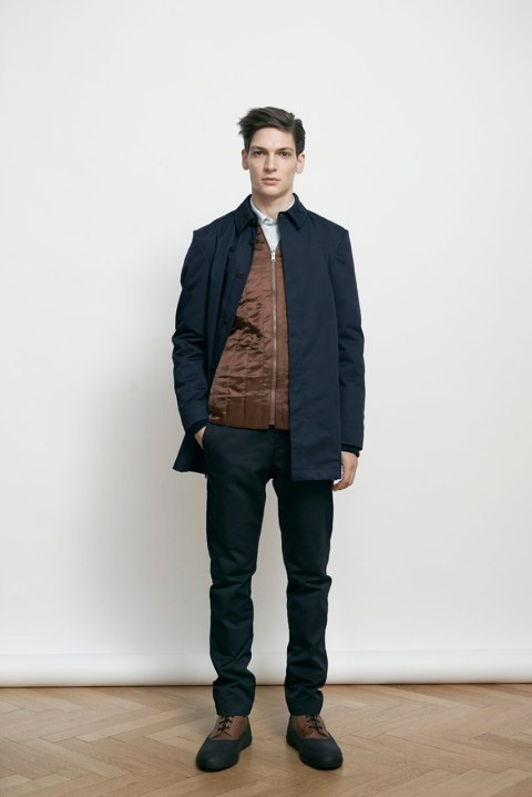 Image of Armoire D'Homme 2013 Fall/Winter Lookbook