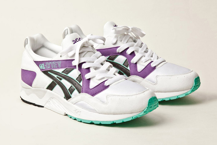 Image of ASICS Gel Lyte V OG