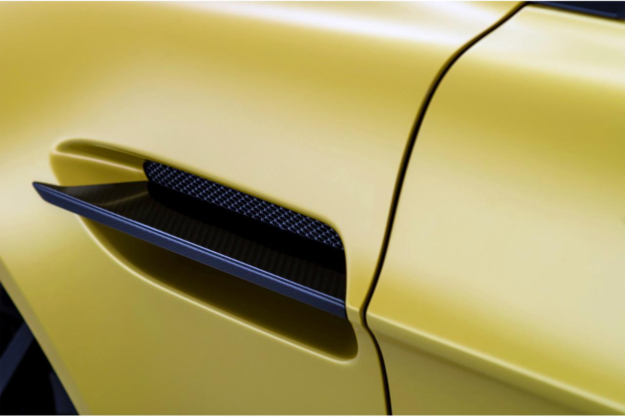 Image of Aston Martin V12 Vantage S