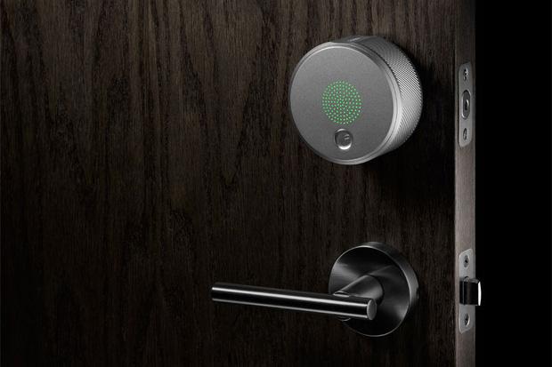 Image of Yves Behar August Smart Lock