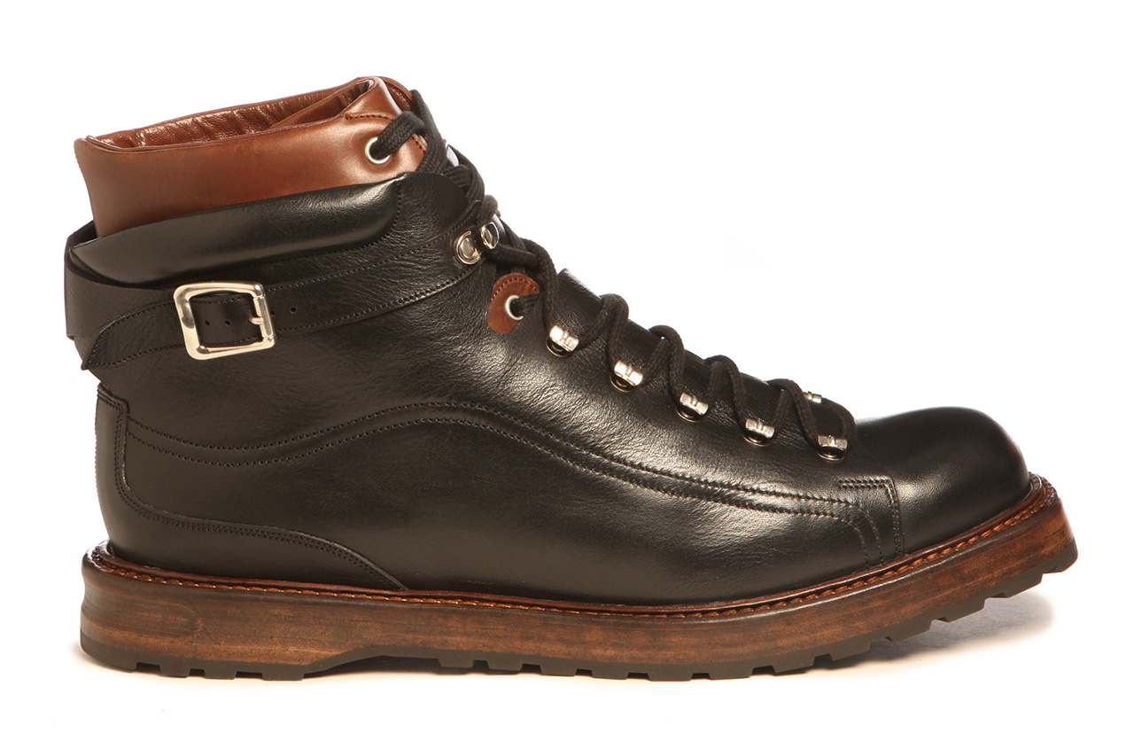 """Image of Bally """"Everest"""" Vincens Boot"""