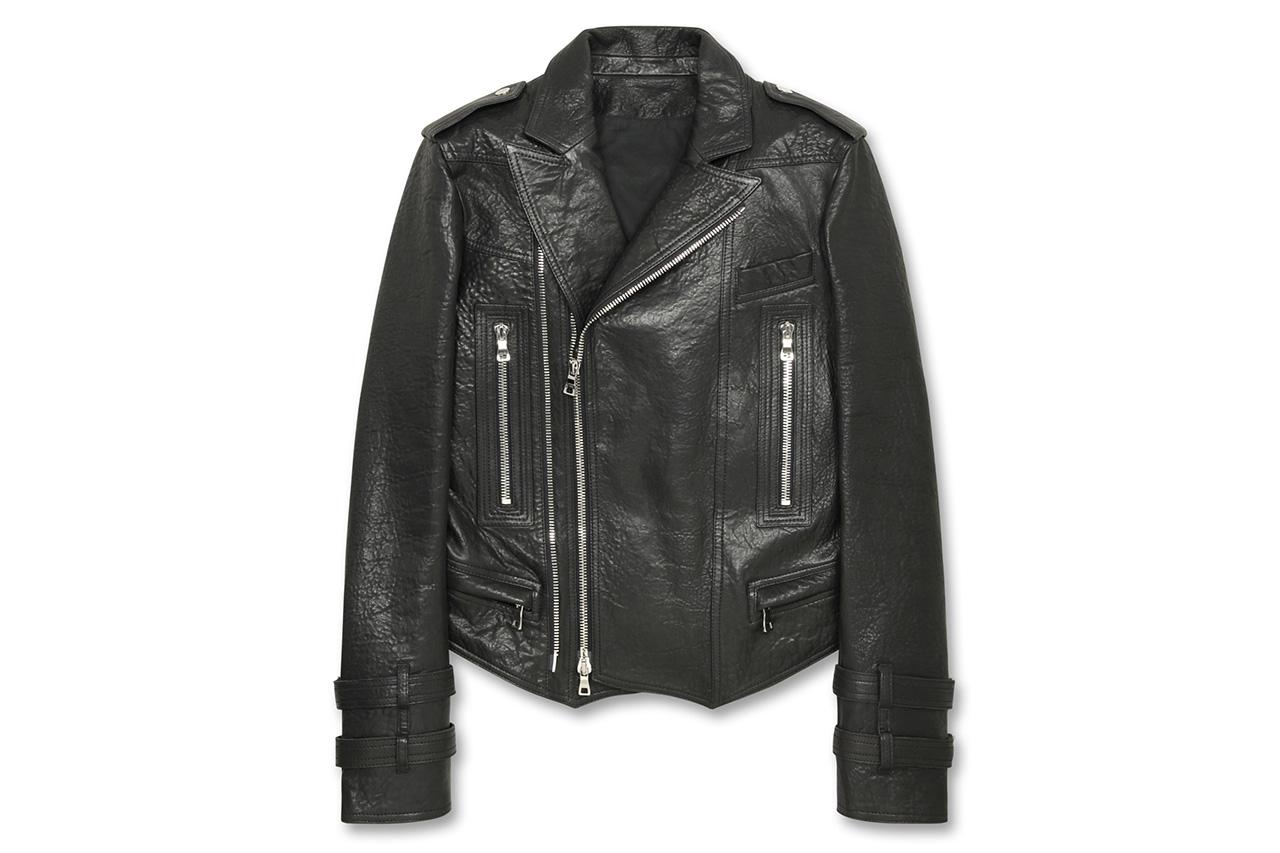 Image of Balmain Riders Jacket