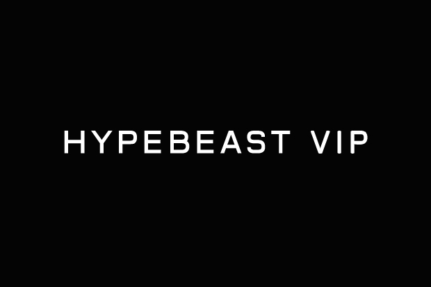 Image of Become a HYPEBEAST VIP