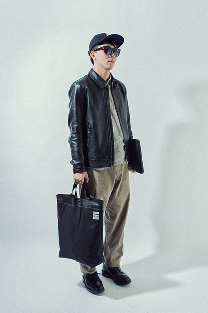 "Image of BLANKOF 2013 Spring/Summer ""NEAT AND PROPER"" Collection"