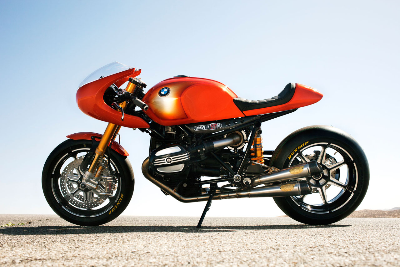 Image of BMW Concept 90