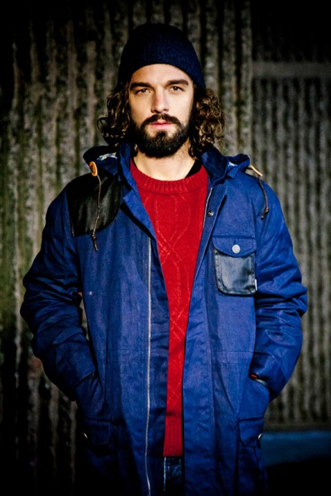 Image of Bucks & Co 2013 Fall/Winter Lookbook