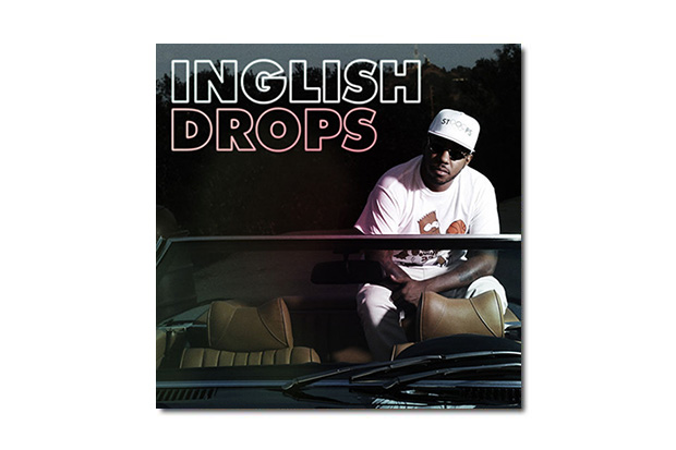 Image of Chuck Inglish – Drops