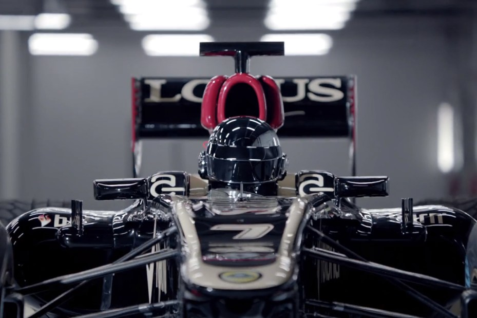 Image of Daft Punk & Lotus Join Forces for the 2013 Monaco Grand Prix