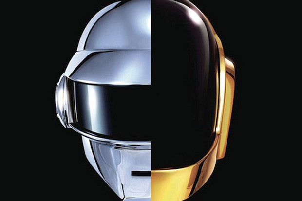 Image of Daft Punk's 'Random Access Memories' is Available for Streaming on iTunes Now