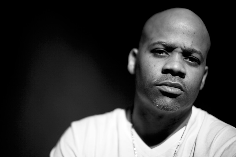 Image of HYPETRAK: Damon Dash – Business vs. Artistry