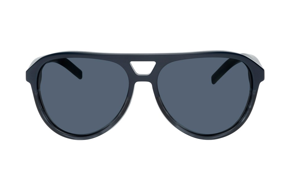 "Image of Dior Homme ""BLACKTIE LIGHT″ Eyewear Collection"