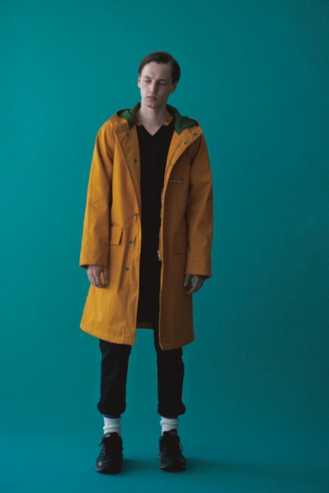 Image of EOTOTO 2013 Fall/Winter Lookbook