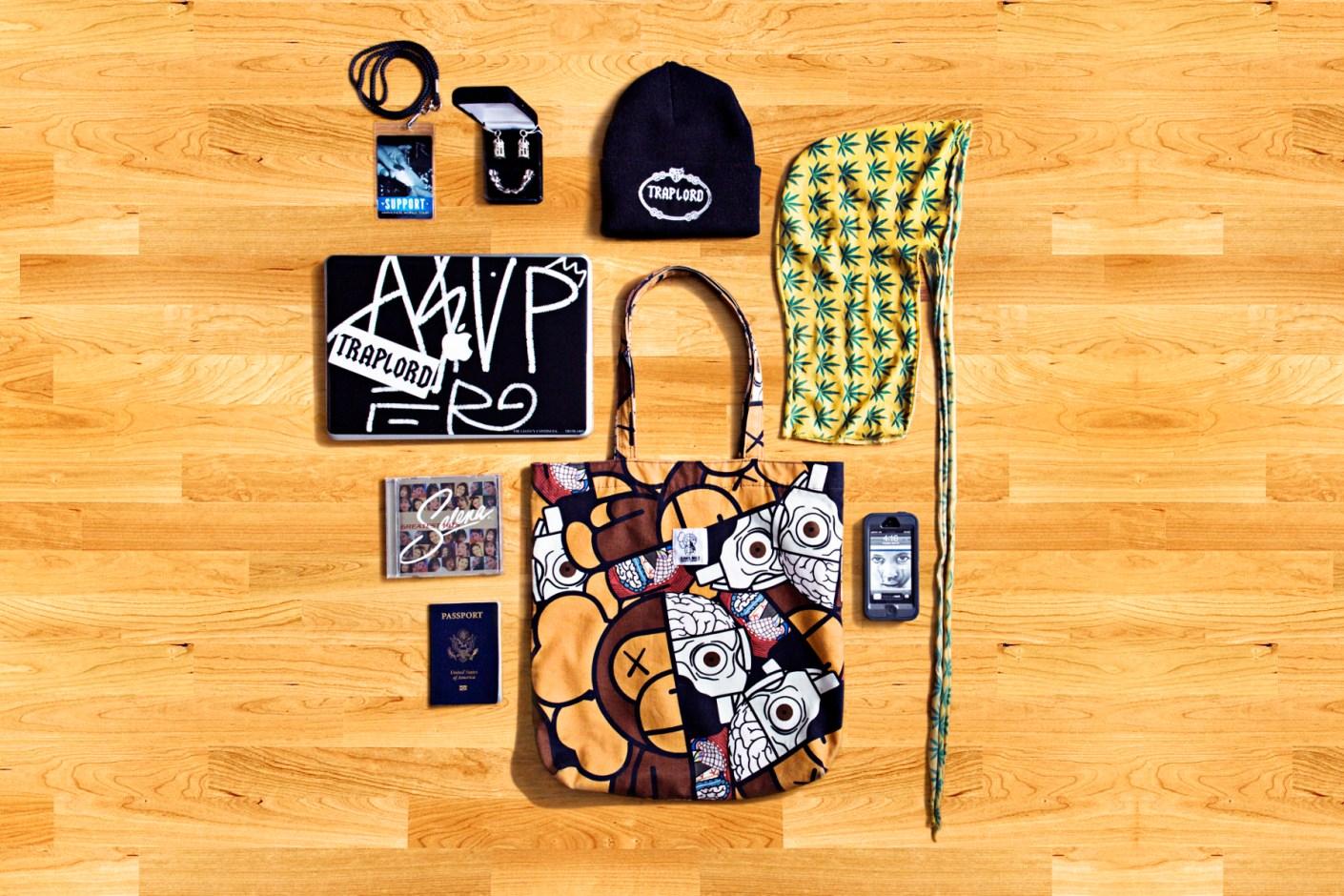 Image of Essentials: A$AP Ferg