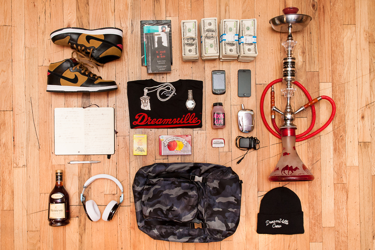 Image of Essentials: J. Cole