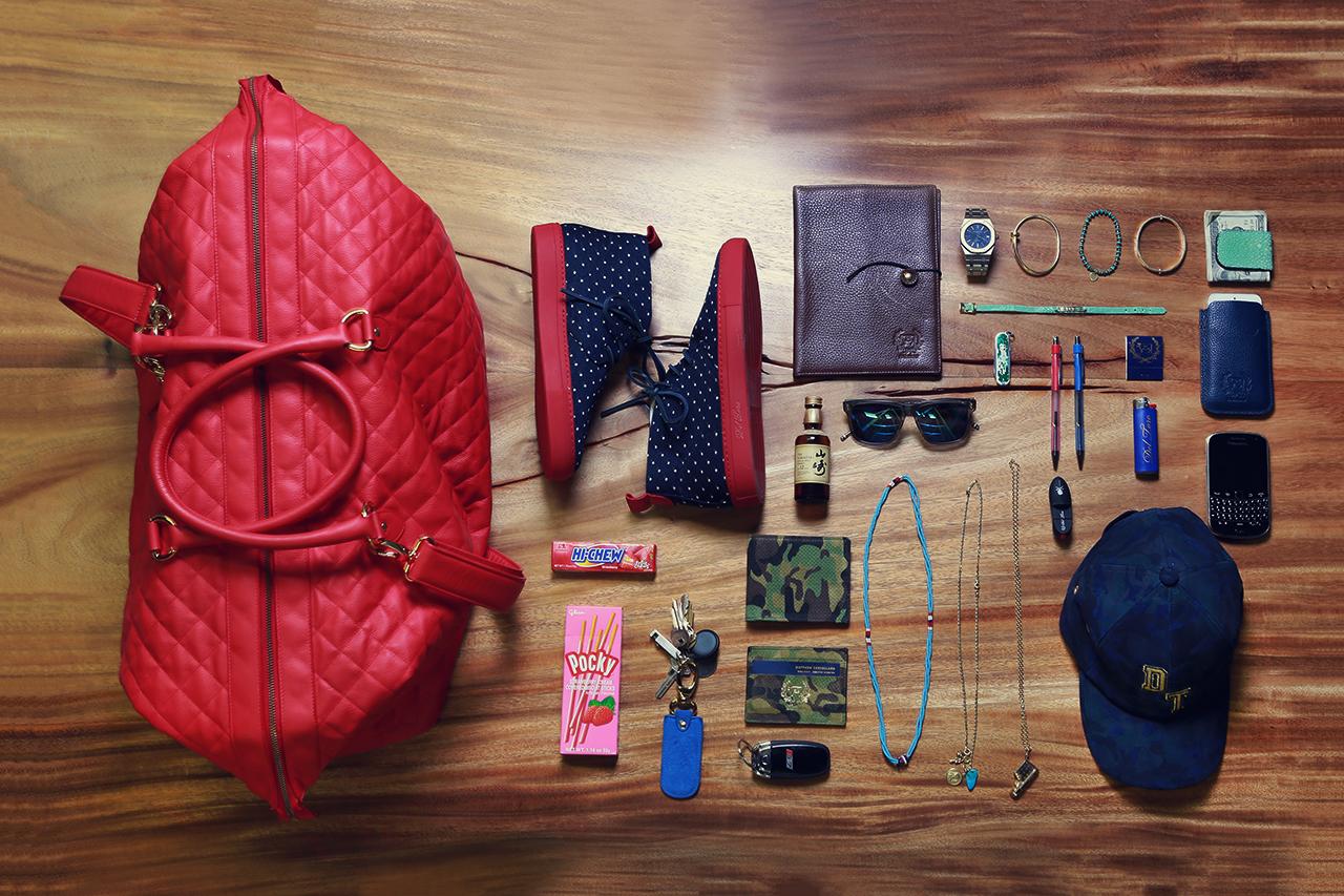 Image of Essentials: Matt Chevallard of Del Toro