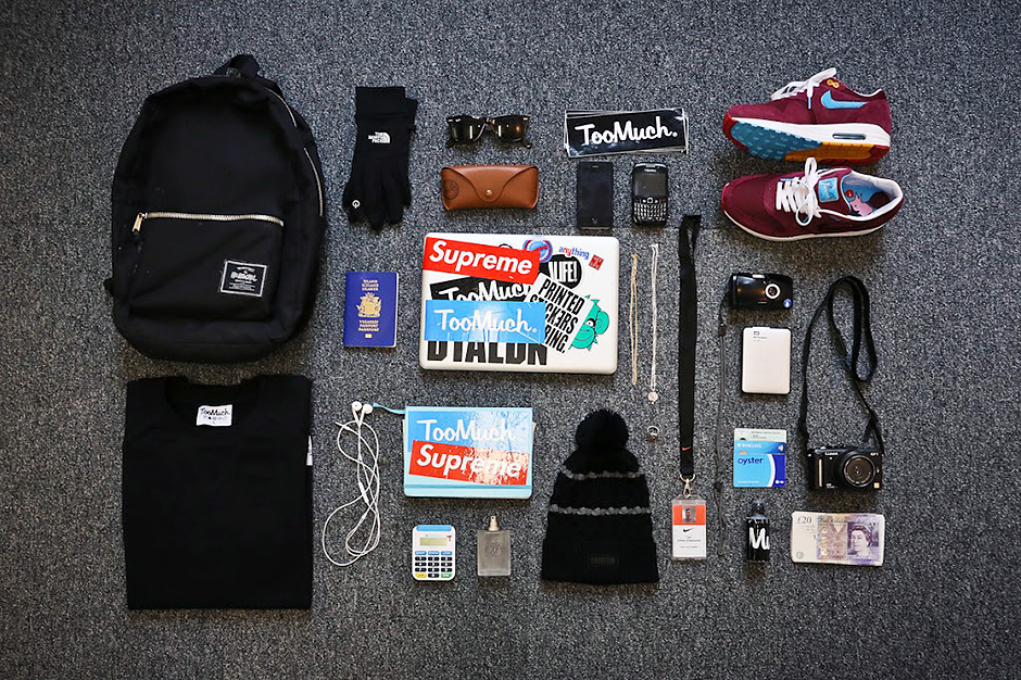 Image of Essentials: Tan Gillies of Nike UK