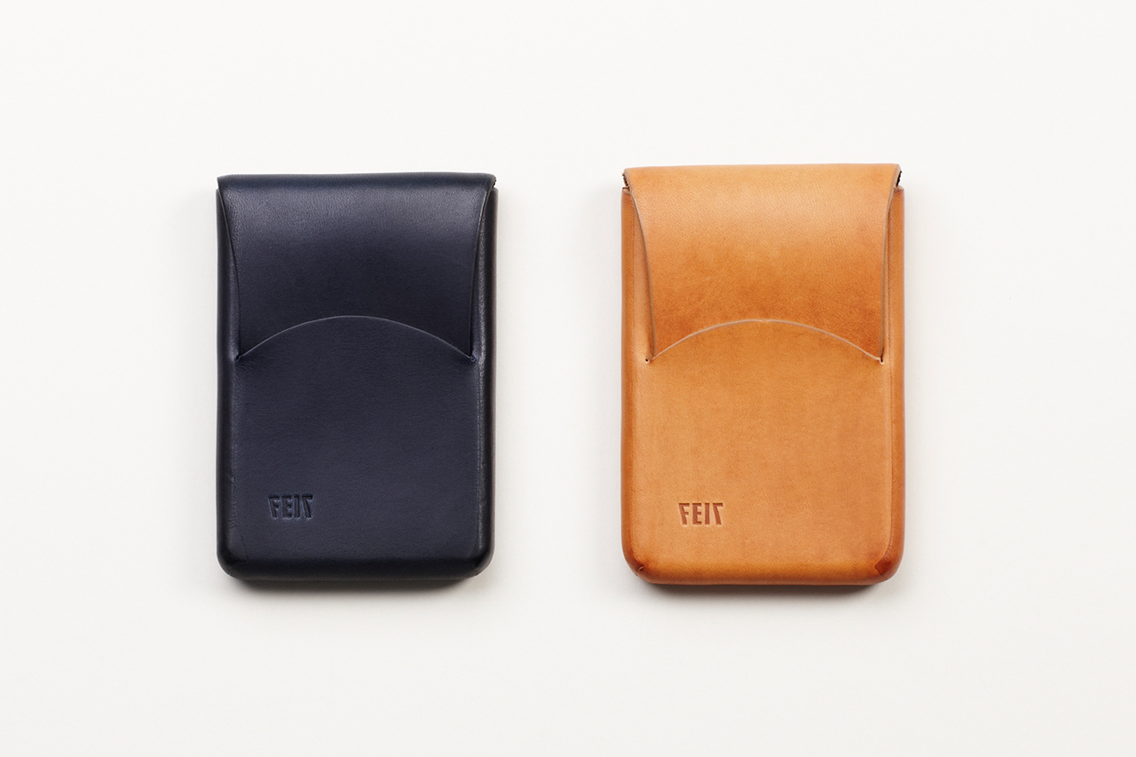 Image of FEIT 2013 Spring/Summer Hand Made Florentine Wallets