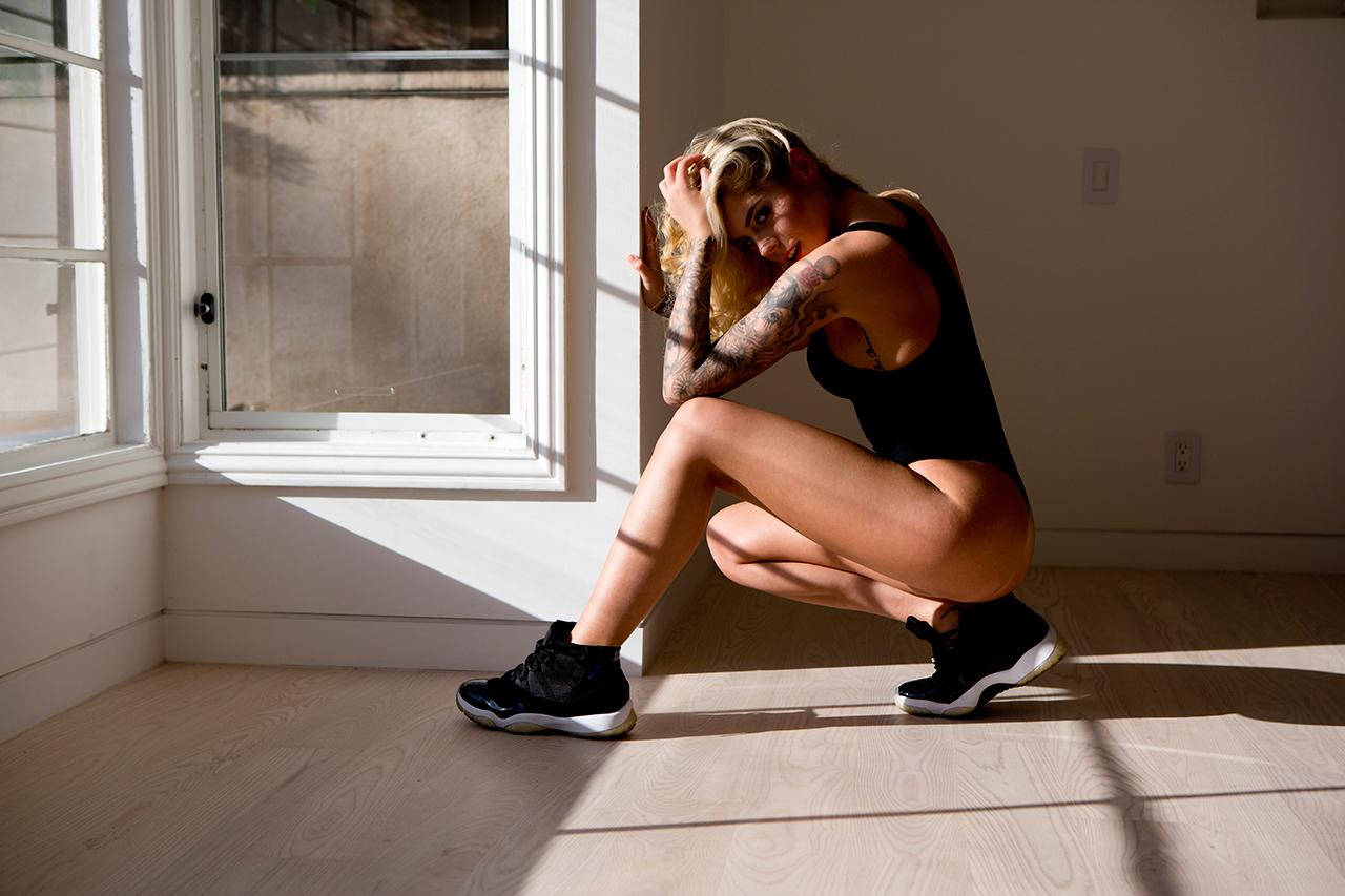 Image of Shoe Porn: Ellis Cooper