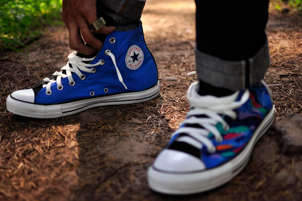 Image of Forest for the Trees Teams Up with Converse, Ebbets Field Flannels, Tanner Goods & More