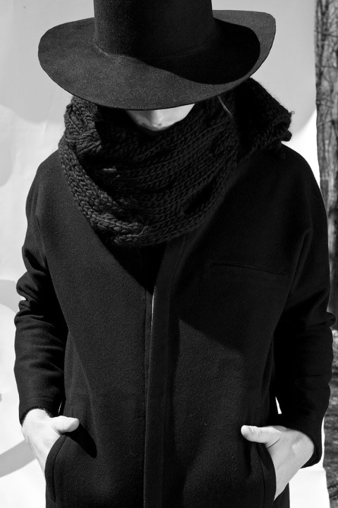 Image of Gamu Moyo 2014 Fall/Winter Lookbook