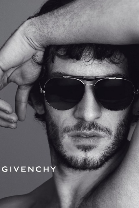 Image of Givenchy 2013 Fall/Winter Campaign Preview