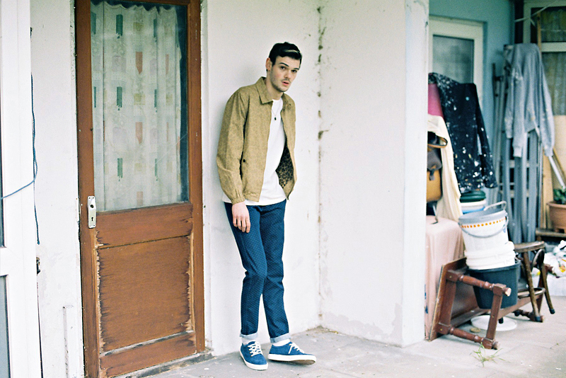 Image of Glass Boutique 2013 Spring/Summer Collection Lookbook