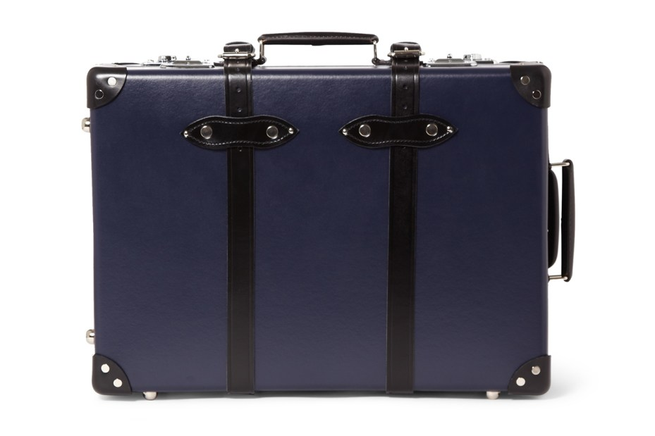 Image of Globe-Trotter for MR PORTER 2013 Capsule Collection