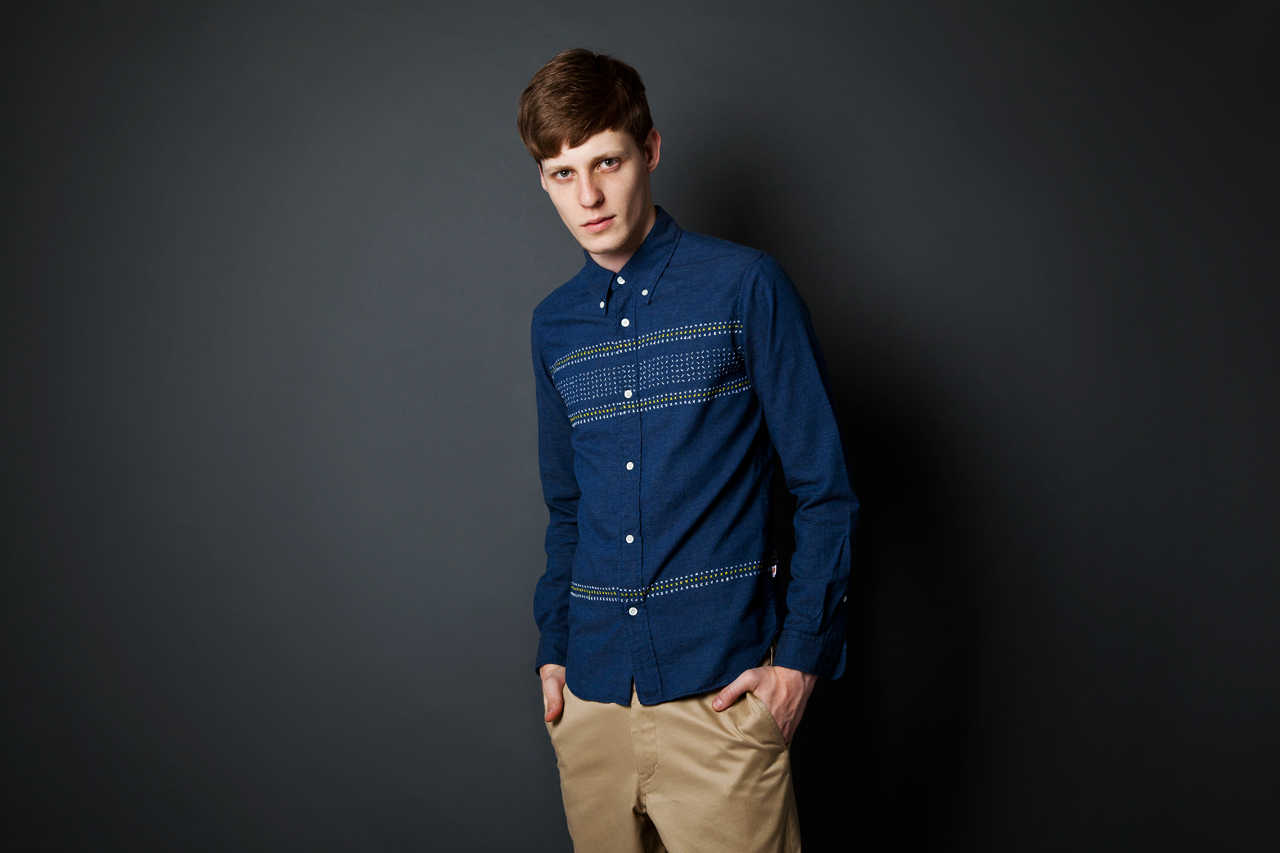 Image of Head Porter Plus 2013 Spring/Summer Collection