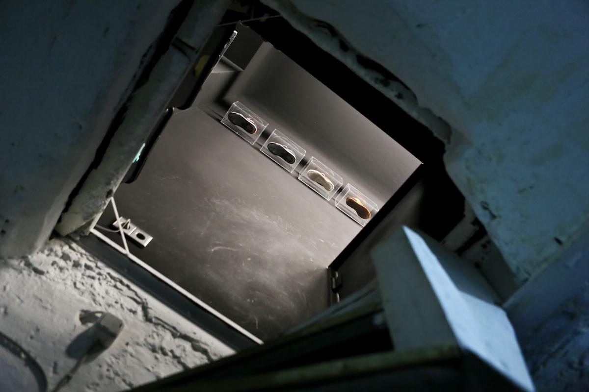 Image of HYPEBEAST Spaces: Solebox Berlin