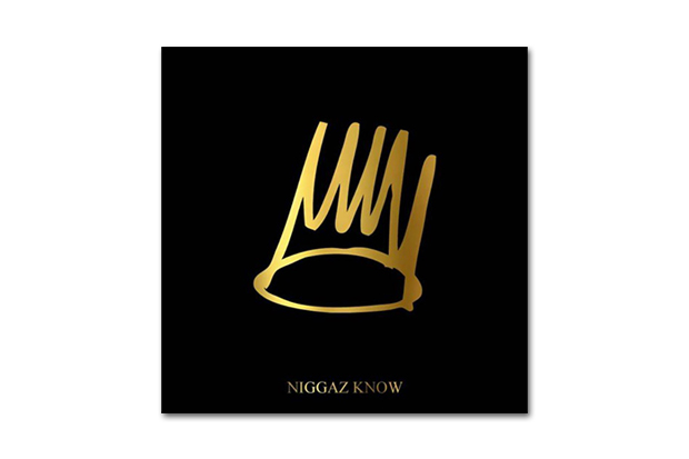 Image of J. Cole – N***az Know