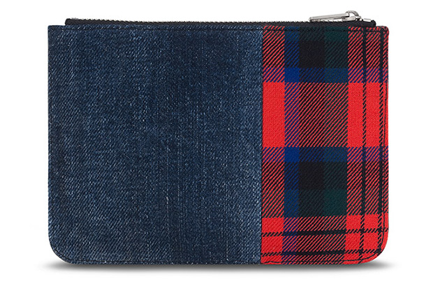 Image of Junya Watanabe COMME des GARCONS x Loewe Wallet Collection