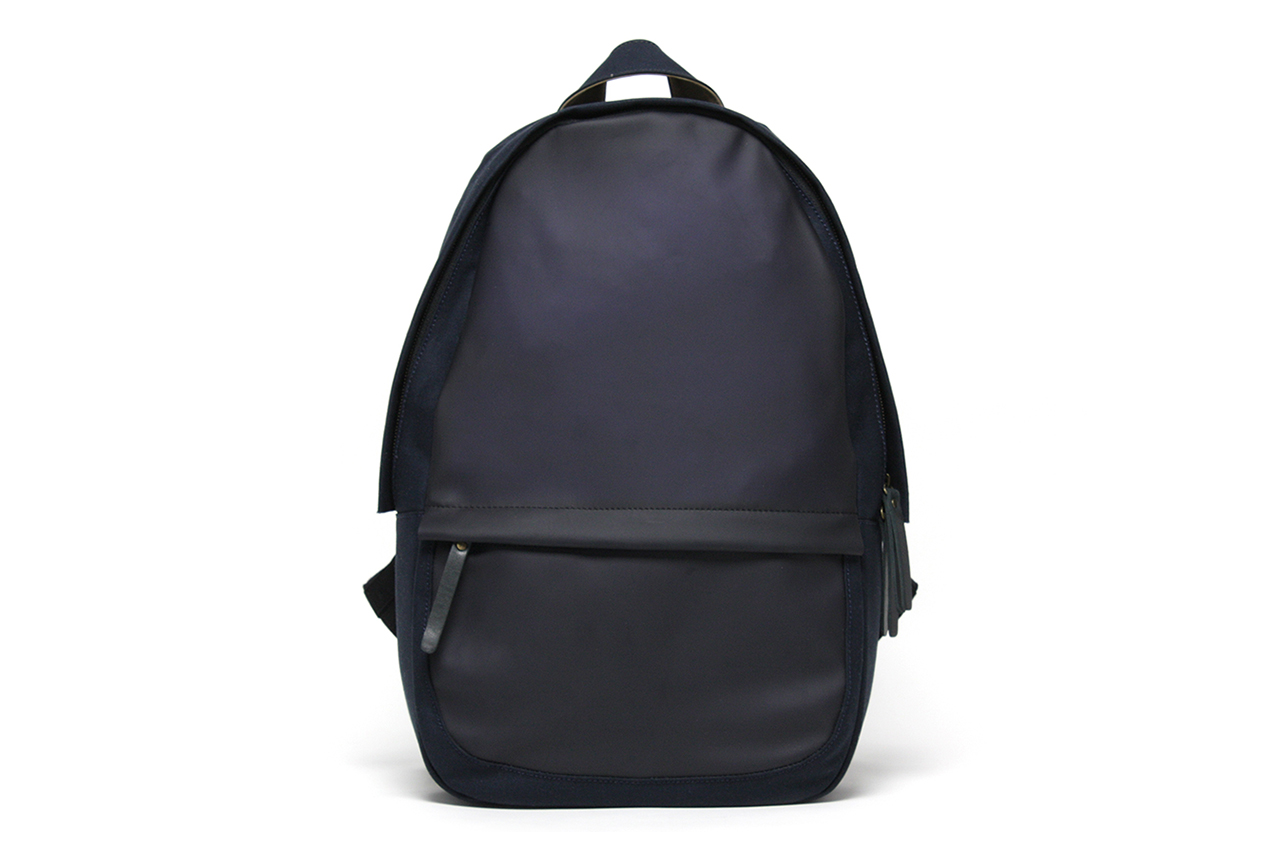 Image of kapok x Haerfest E13 Shell Backpack