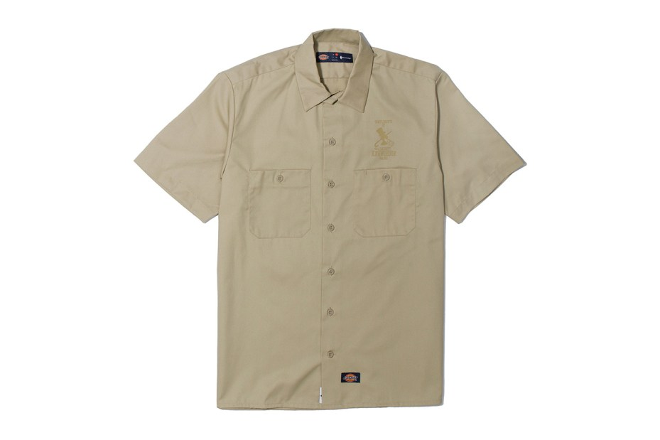 Image of Know1edge x Dickies Spring 2013 Collection
