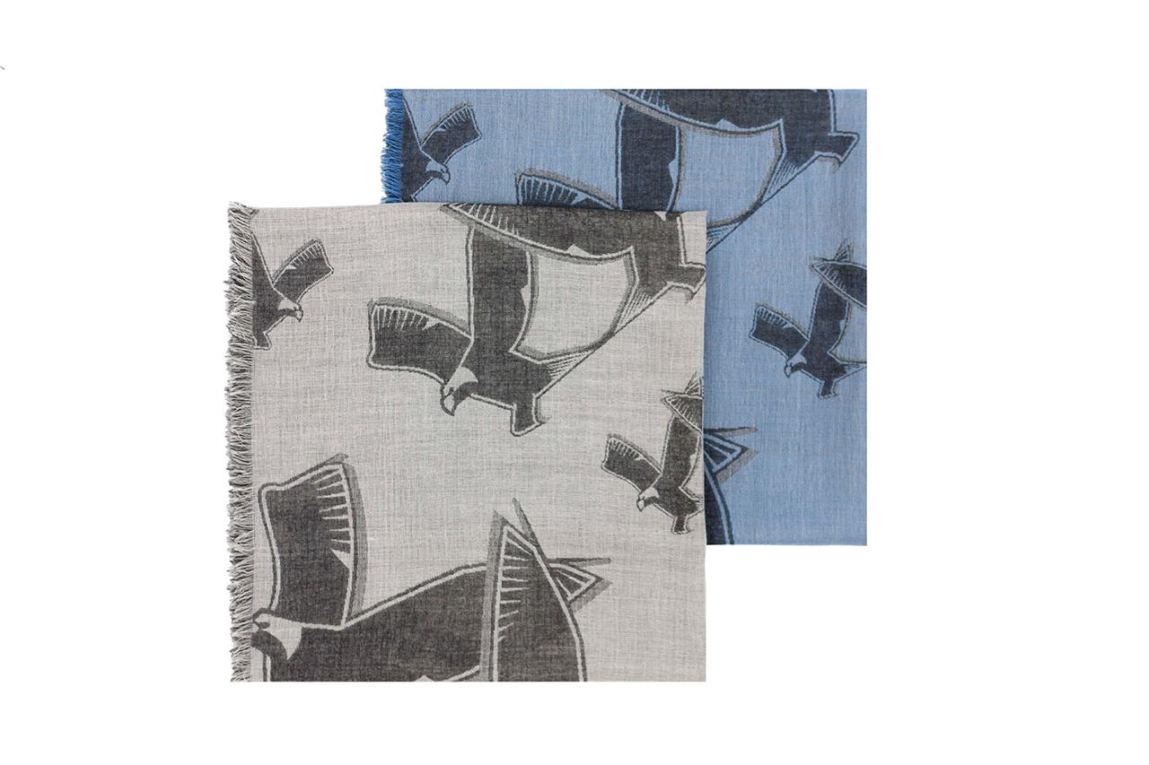 Image of KRISVANASSCHE 2013 Fall/Winter Accessories Collection