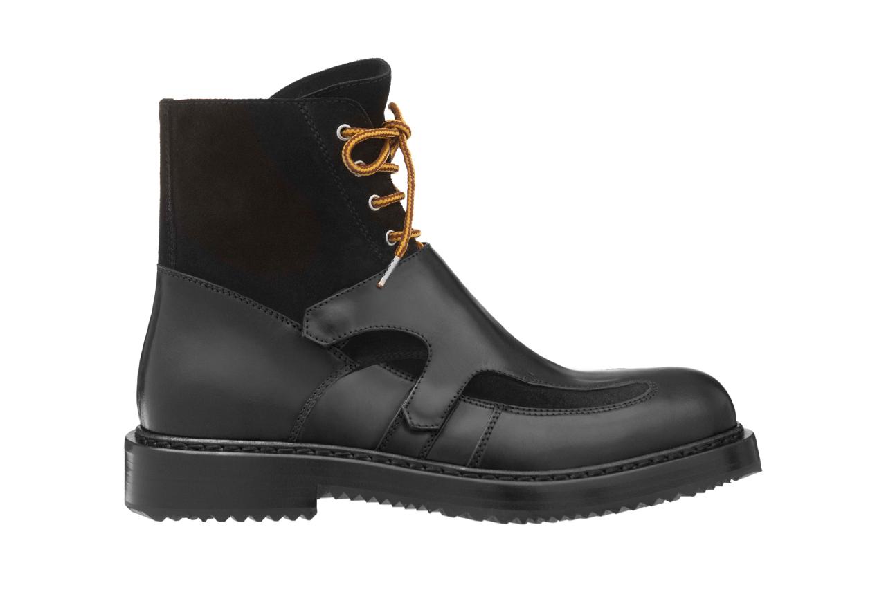 Image of KRISVANASSCHE 2013 Fall/Winter Footwear Collection