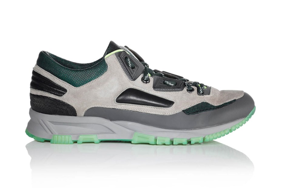 Image of Lanvin 2013 Fall/Winter Cross Training Sneaker