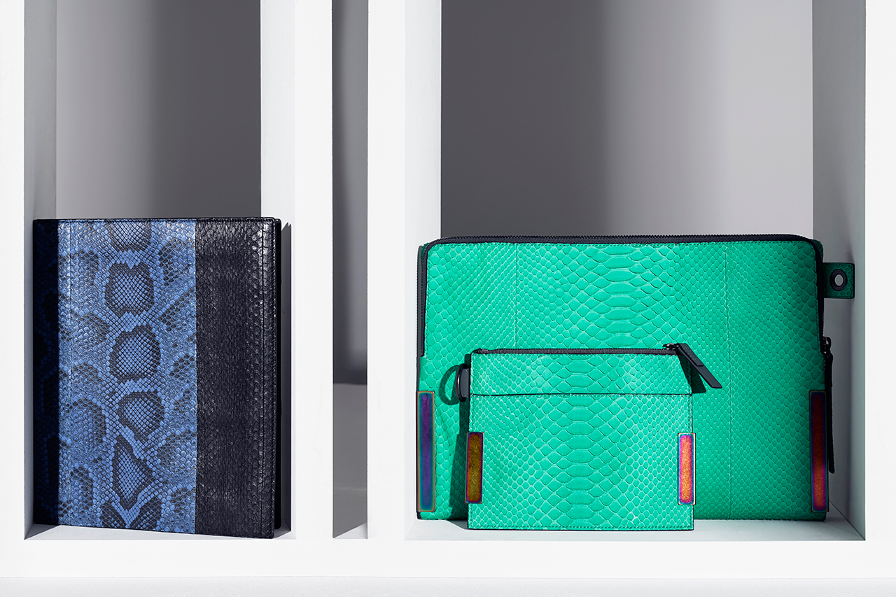 Image of Lanvin 2013 Summer Accessories Collection