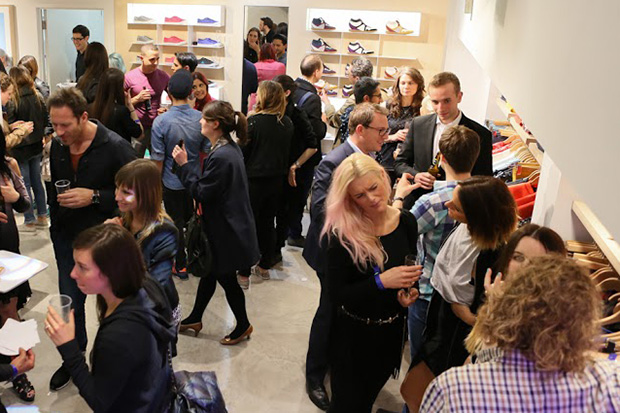 Image of le coq sportif Opens Its First London Store
