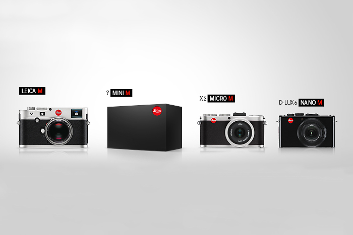 Image of Leica Teases a New Mini Edition of its M Camera