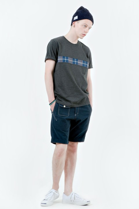 "Image of LIFUL 2013 Summer ""One Day"" Lookbook"